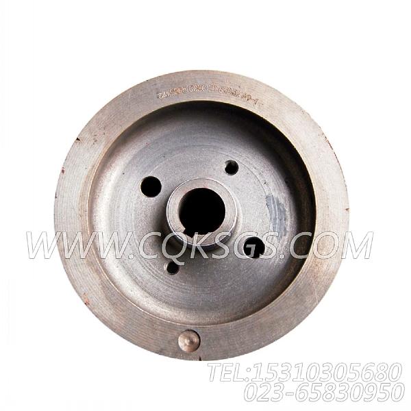 3419205附件驱动皮带轮,用于康明斯NTA855-C360柴油机附件驱动皮带轮组,【通化60T】配件