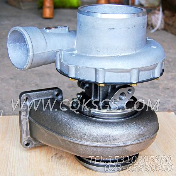 3529040HOLSET增压器总成,用于康明斯NTA855-G2(M)柴油发动机性能件组,【船用主机】配件-0