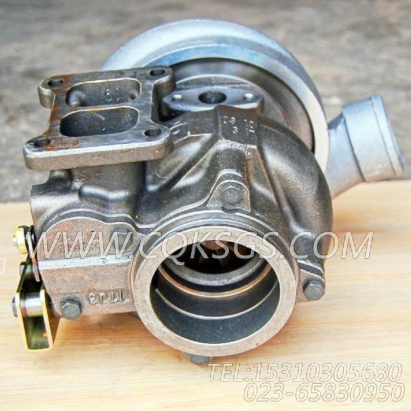 【涡轮增压器组件】康明斯CUMMINS柴油机的3802649 涡轮增压器组件-2