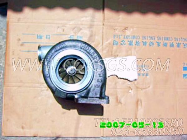 3594809增压器,用于康明斯M11R-310动力增压器组,【船用】配件-0