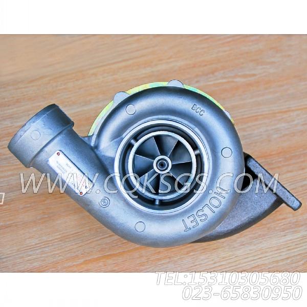 3594809增压器,用于康明斯M11R-310动力增压器组,【船用】配件-1