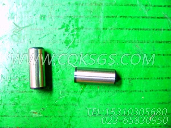 148582定位销,用于康明斯KT38-G-500KW柴油机后齿轮室组,【动力电】配件-0
