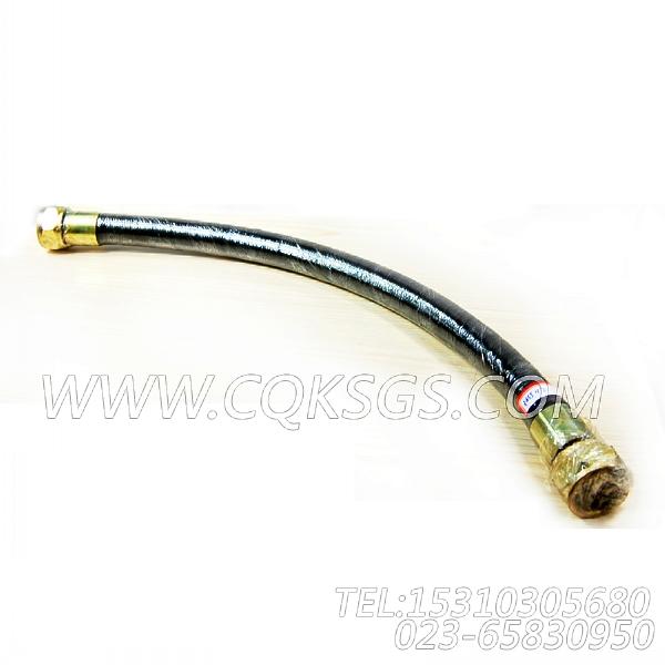 3655112机油吸油软管,用于康明斯NT855-M300动力机油吸油管组,【船用】配件