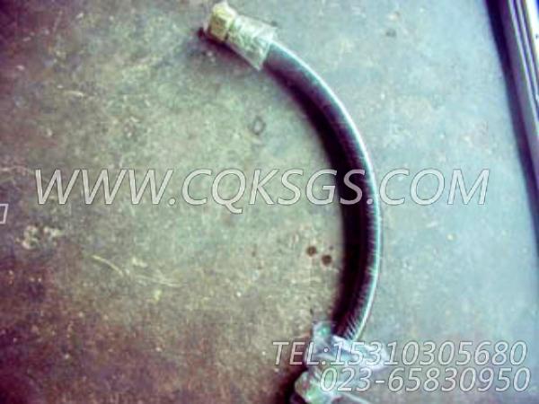 3655112机油吸油软管,用于康明斯NT855-M300动力机油吸油管组,【船用】配件-1