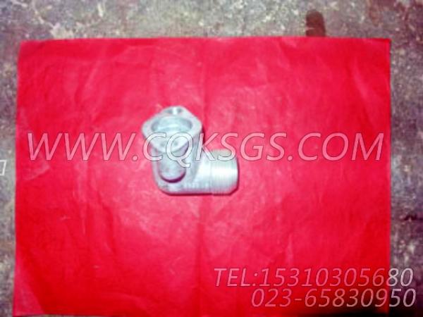 3655165吸油接头,用于康明斯NTA855-L360动力机油吸油管组,【车用】配件-2