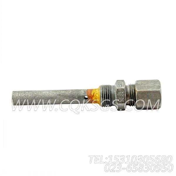 3655211机油尺管子,用于康明斯KTA19-P425发动机机油尺管组,【泥浆泵】配件-2