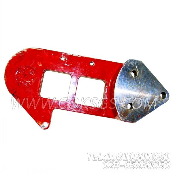 3655699风扇支架带轴总成,用于康明斯NTA855-G4柴油发动机风扇布置组,【柴油发电】配件-0