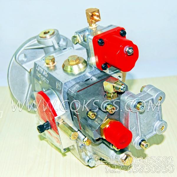 3655993燃油泵总成(T.L.N),用于康明斯KTA19-G4(M)主机燃油泵总成组,【船用】配件-2