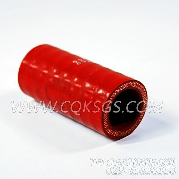 3818267软管,用于康明斯NTA855-M350主机出水管安装组,【船用】配件-1