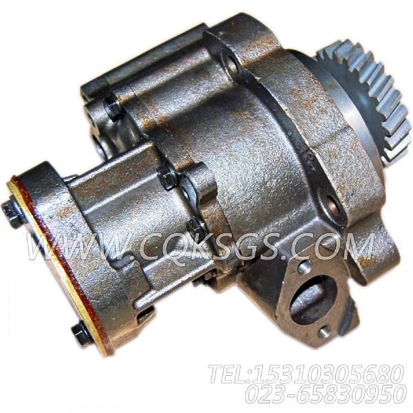 3821579机油泵,用于康明斯NTA855-G2主机机油泵组,【电力】配件-1