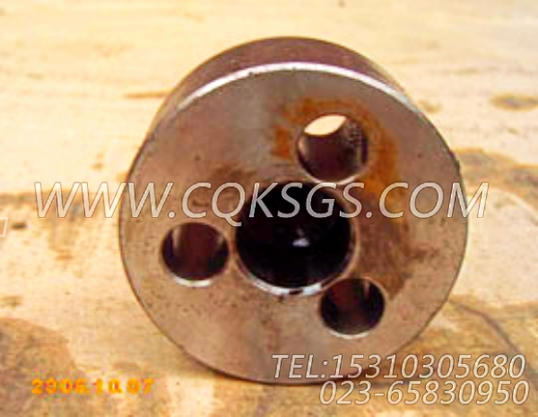 3882902液压泵隔套,用于康明斯M11-C290发动机气缸体组,【供液泵车】配件-1