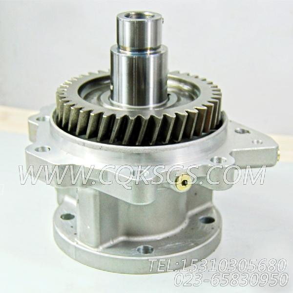 3896045附件驱动总成,用于康明斯M11-310动力附件驱动组,【船舶】配件