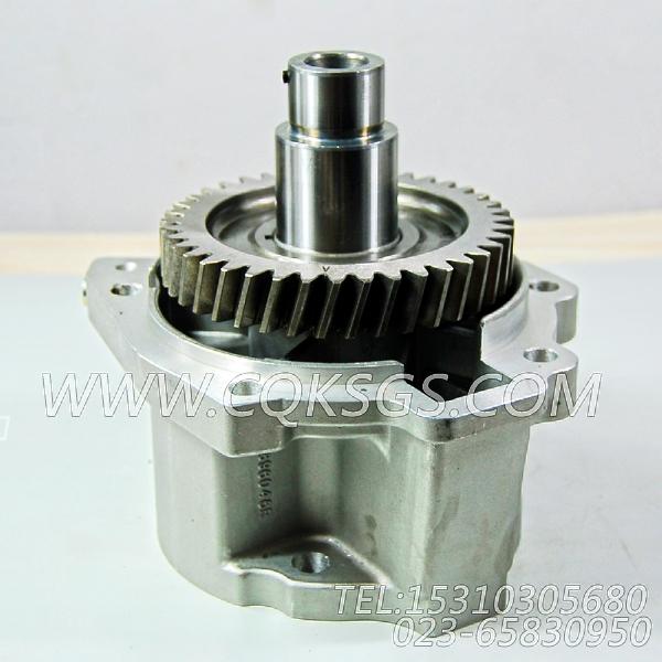 3896045附件驱动总成,用于康明斯M11-310动力附件驱动组,【船舶】配件-0