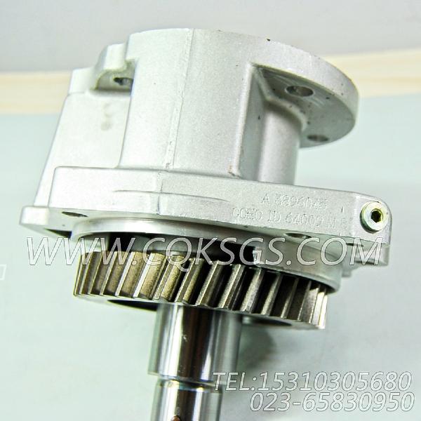 3896045附件驱动总成,用于康明斯M11-310动力附件驱动组,【船舶】配件-2