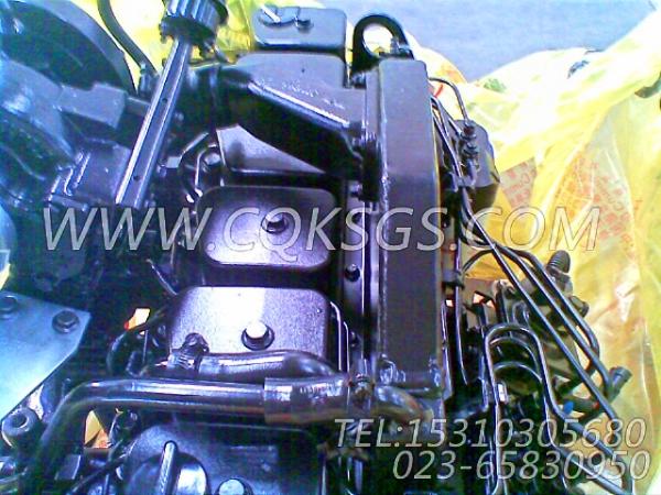 【C3919806】中冷器 用在康明斯发动机-1