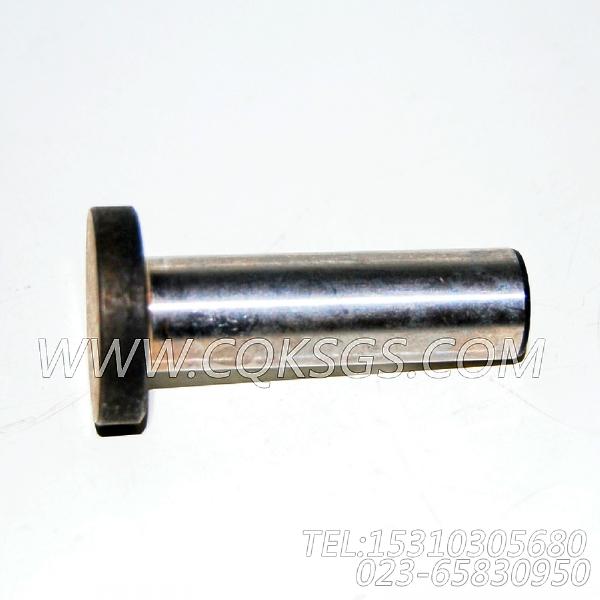 【柴油机6CTA8.3-C215的凸轮轴从动件组】 康明斯挺杆体,参数及图片-1