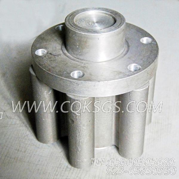 3045665风扇隔套,用于康明斯KTA19-G3柴油机水箱组,【柴油发电】配件