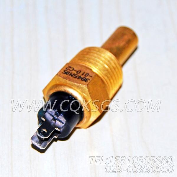 【柴油机C230 10的信号发生装置】 康明斯水温传感器,参数及图片-0