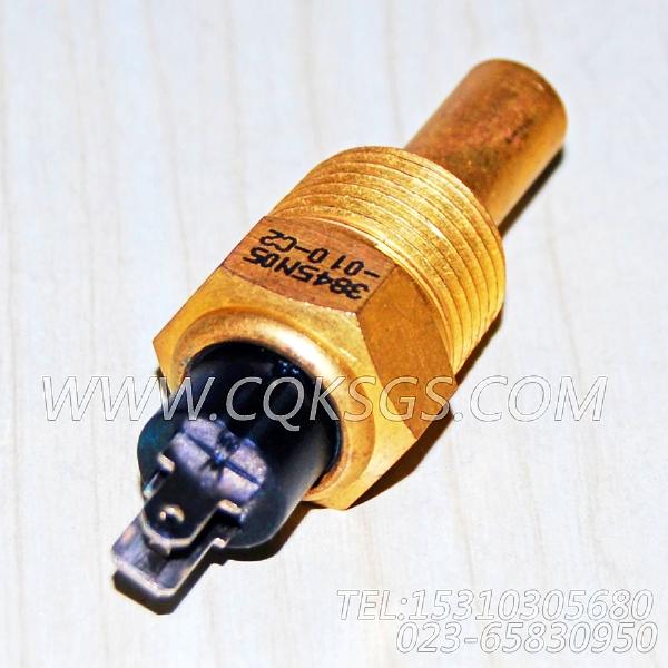 【发动机ISBE180 30的信号发生装置】 康明斯水温传感器,参数及图片-1