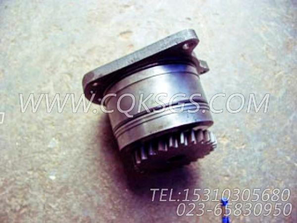 4003950机油泵,用于康明斯M11-C225柴油机机油泵组,【重庆重汽牵引车】配件