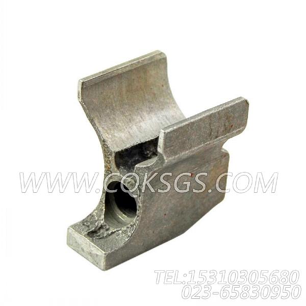 4022920喷油器压板,用于康明斯M11-C380 E20动力性能件组,【钻机】配件-0