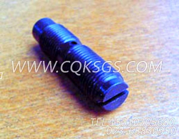 8306园柱销,用于康明斯KT38-G-500KW柴油机水滤器组,【发电机组】配件-1