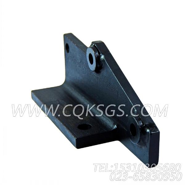 4057646皮带张紧支架,用于康明斯KTA19-G3柴油机风扇驱动装置组,【电力】配件