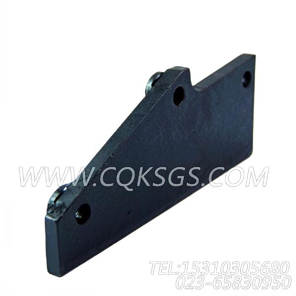 4057646皮带张紧支架,用于康明斯KTA19-G3柴油机风扇驱动装置组,【电力】配件-0