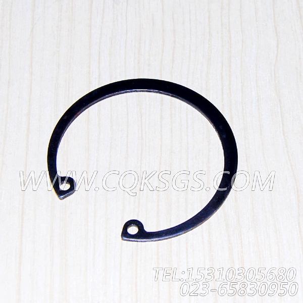 175755挡圈,用于康明斯NTA855-M350柴油机性能件组,【船用】配件-2