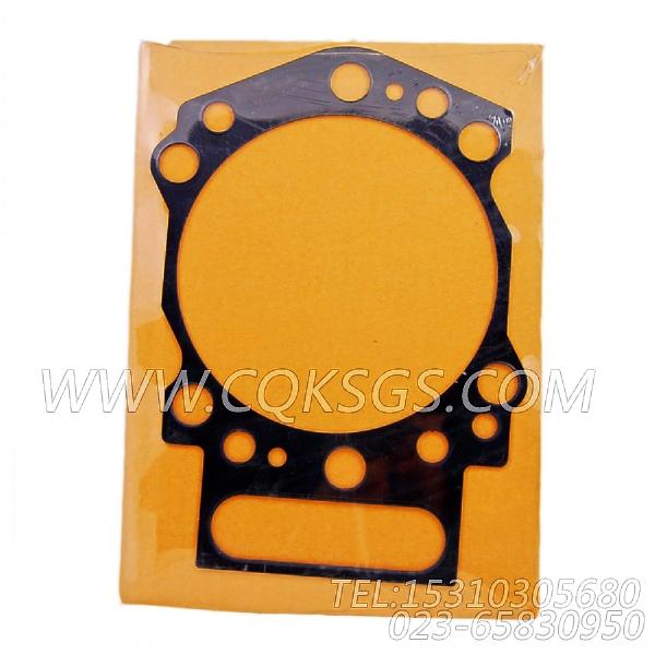 3166289汽缸垫,用于康明斯KTA19-G2动力性能件组,【发电用】配件-1