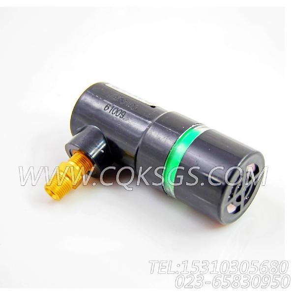 178957空气阻力指示器,用于康明斯KTA38-C1200主机空气阻力指示器组,【供液泵车】配件-2