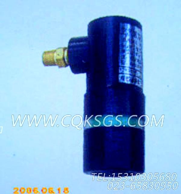 178957空气阻力指示器,用于康明斯KTA38-C1200主机空气阻力指示器组,【供液泵车】配件-1