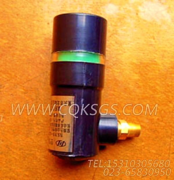 178957空气阻力指示器,用于康明斯KTA38-C1200主机空气阻力指示器组,【供液泵车】配件-0