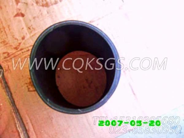 60985软管,用于康明斯KTA19-G2柴油机水箱组,【电力】配件-1