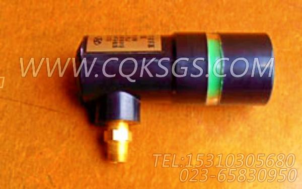 178957空气阻力指示器,用于康明斯M11-C310主机散件组,【挖掘机】配件-1