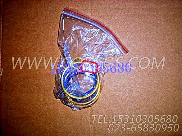 186780节温器密封圈,用于康明斯KTA19-C450发动机节温器.壳.支架总成组,【钻机】配件