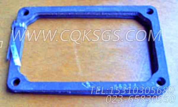 65274手孔盖衬垫,用于康明斯NTA855-G2-250KW柴油机手孔盖组,【电力】配件-2