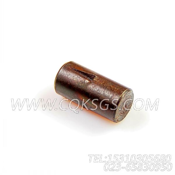 68445带槽圆柱销,用于康明斯KTA19-C525发动机基础件组,【拌和机】配件-2