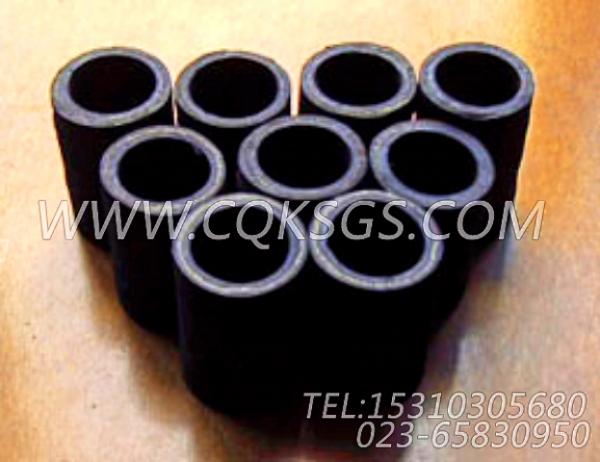 9539A普通软管,用于康明斯KTA19-M500柴油机进气管组,【船用】配件-1