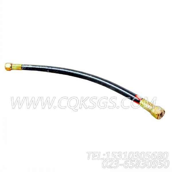 AS10022SS软管,用于康明斯NTA855-G4动力燃油滤清器接头组,【动力电】配件