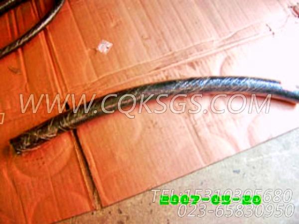 AS16020NF回油软管,用于康明斯KTA19-G3柴油机手孔盖组,【发电机组】配件-0