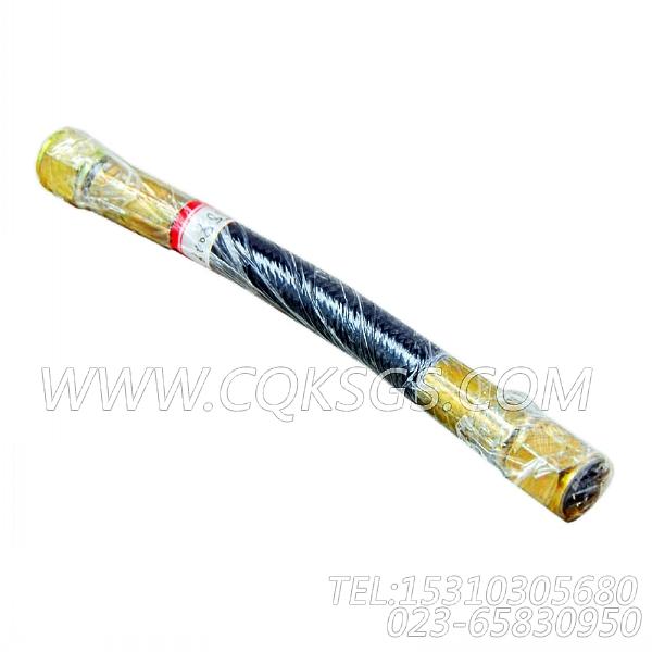 AS6008SS柔性软管,用于康明斯KTA19-G3发动机基础件组,【发电用】配件