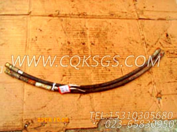 S602平垫圈,用于康明斯NT855-C280主机发动机导线组,【混应土拖泵】配件-2