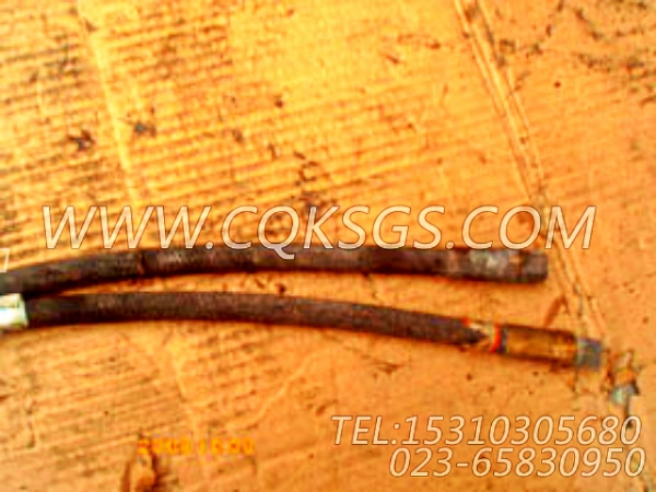 S602平垫圈,用于康明斯KTTA19-G2主机盖板组,【电力】配件-1