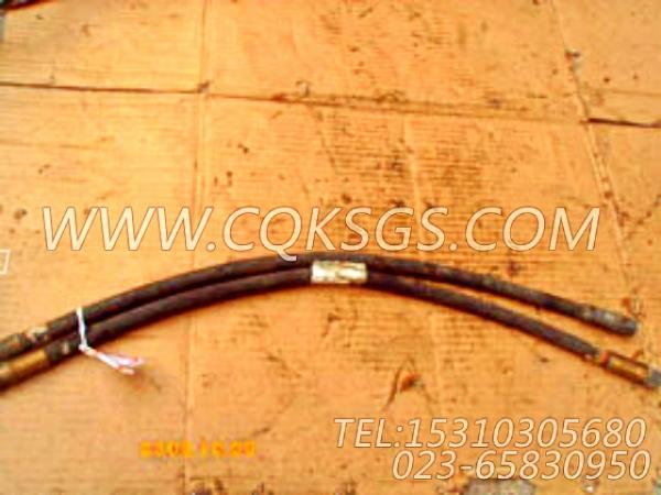 S602平垫圈,用于康明斯KT38-P780动力燃油管组,【消防泵】配件-0