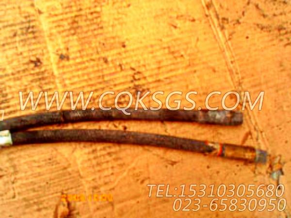 S602平垫圈,用于康明斯NTA855-G2柴油发动机手孔盖组,【发电用】配件-2