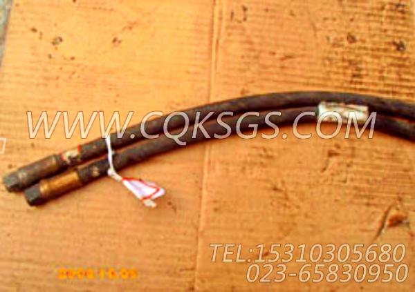S602平垫圈,用于康明斯KT38-P780动力燃油管组,【消防泵】配件-2