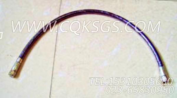S603弹簧垫圈,用于康明斯KTA38-G5-800KW发动机风扇布置组,【发电机组】配件-1