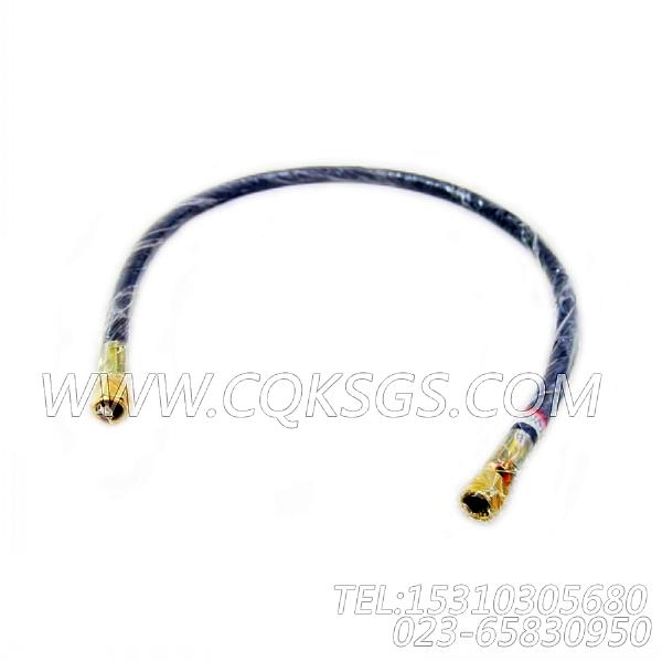 AS6036SS软管,用于康明斯NT855-C280柴油机机油旁通滤清器组,【轨道车】配件