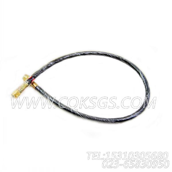 AS6042SS软管,用于康明斯NT855-C280主机机油旁通滤清器组,【吊管机】配件